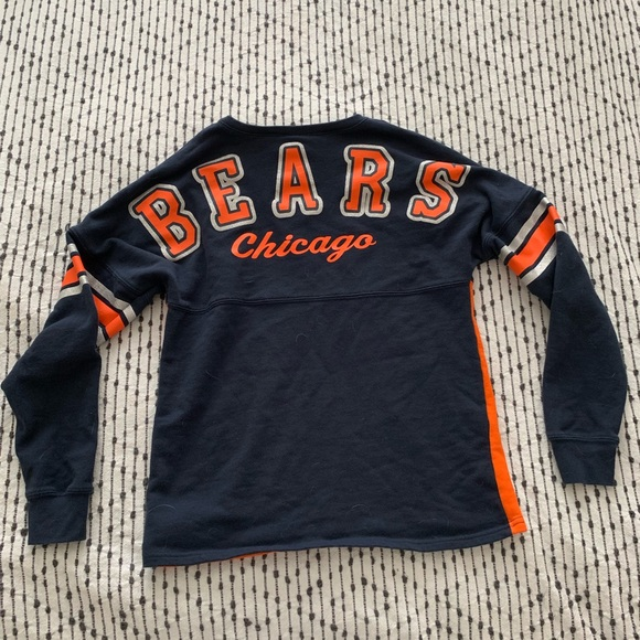 promo code 3f576 5ec2e Chicago Bears sweater